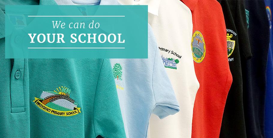 MacGregor Schoolwear | Boys & Girls School Uniform Supplier