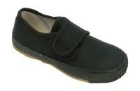 Plimsole - Velcro