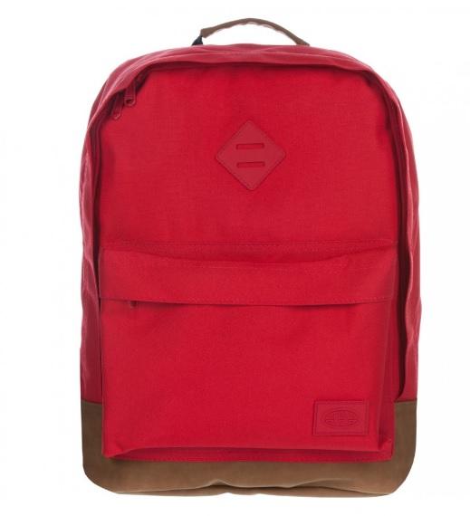 LU6SJ001 067 BRIGHT RED