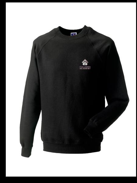 Black Sweatshirt 762M