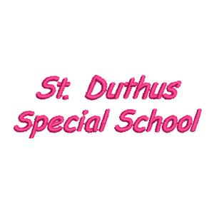 St Duthus School