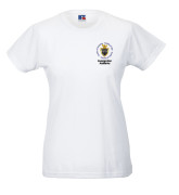 Invergordon T-Shirt White