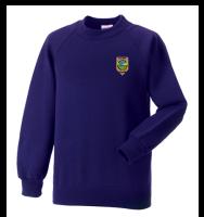 Ben wyvis Sweater