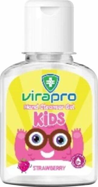 Virapro kids hand sanitiser