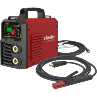 Bester 170 - ND MMA Inverter Arc Welder, 240v