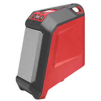 Milwaukee M12 bluetooth speaker.
