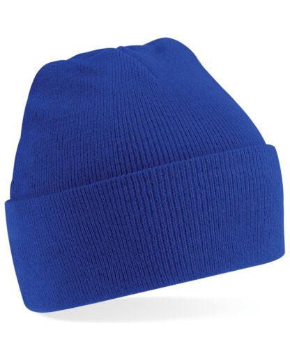 Bridgend Primary Woolen Hat