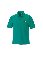 Ankerville Nursery Polo Shirt