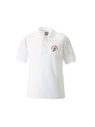 Ankerville Nursery Polo Shirt 2