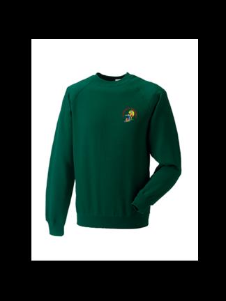 Ankerville Nursery Sweatshirt
