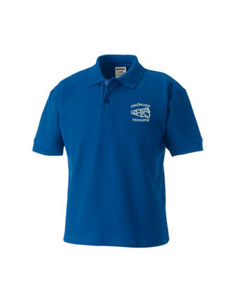 Ardross Nursery Polo Shirt