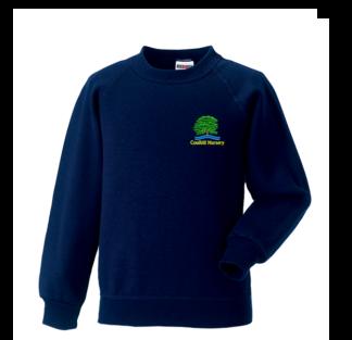 Coulhill Nursery Sweatshirt