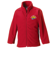 South Lodge Nursery Fleece Full Zip