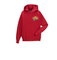 South Lodge Nursery Hoodie