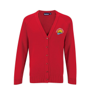 South Lodge Nursery Cardigan