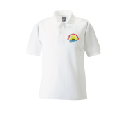 South Lodge Nursery Polo Shirt 2