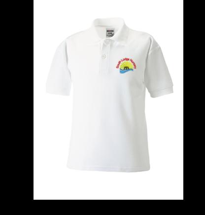 South Lodge Nursery Polo Shirt