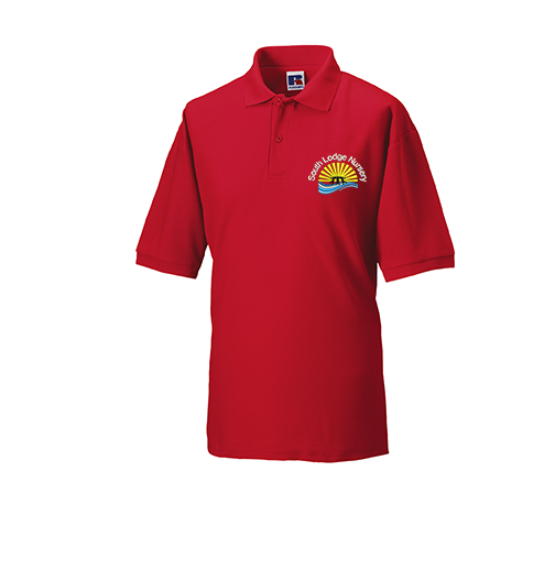 South Lodge Nursery Polo Shirt
