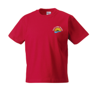 South Lodge Nursery T-Shirt