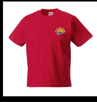 South Lodge Nursery T-Shirt