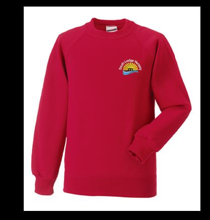 South Lodge Nursery Sweatshirt