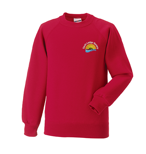South Lodge Nursery Sweatshirt