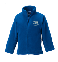 Ardross Primary Fleece Full Zip