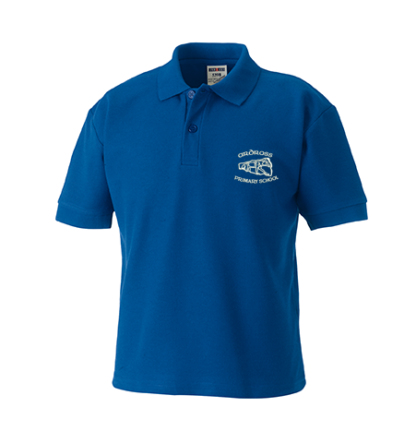 Adross Primary Polo Shirt