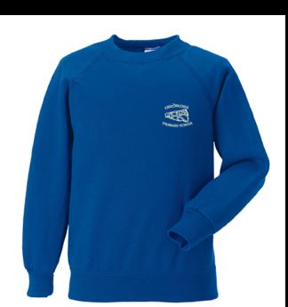Adross Primary Sweatshirt