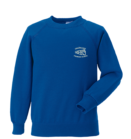 Adross Primary Sweatshirt