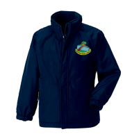 Bridgend Primary Reversible Jacket