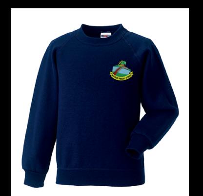 Bridgend Primary Sweatshirt