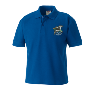 Bualnaluib Primary Polo Shirt