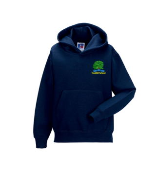 Coulhill Primary Hoodie