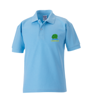 Coulhill Primary Polo Shirt