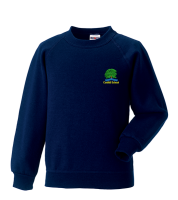 Coulhill Primary Sweatshirt