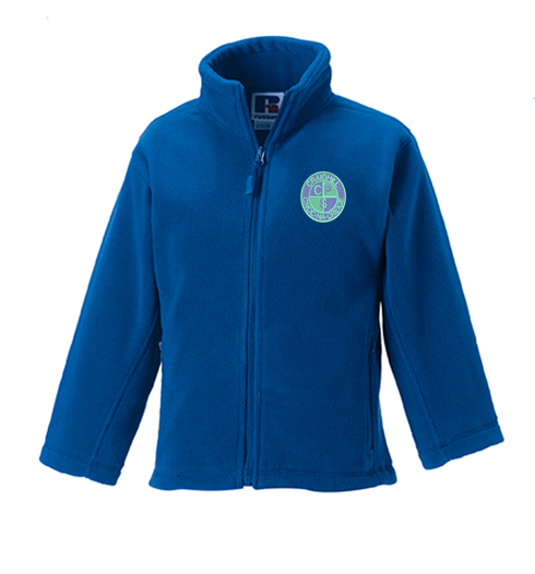 Craighill Primary Fleece