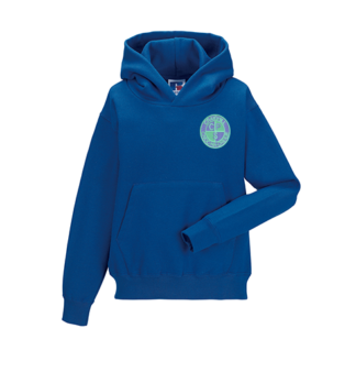 Craighill Primary Hoodie