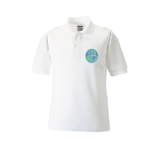 Craighill Primary Polo Shirt 2