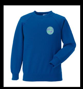 Craighill Primary Sweatshirt