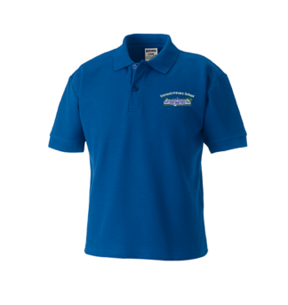 Dornoch Primary Polo Shirt