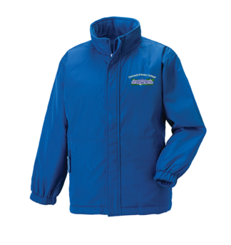 Dornoch Primary Reversible Jacket