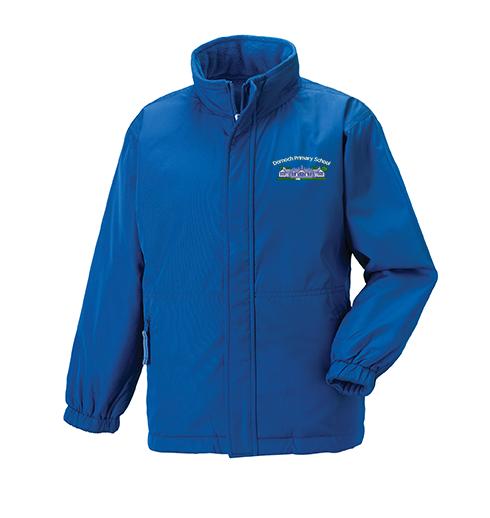 Dornoch Primary Reversible Jacket