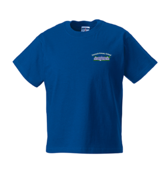 Dornoch Primary T-Shirt