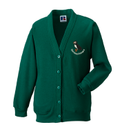 Durness Primary Cardigan