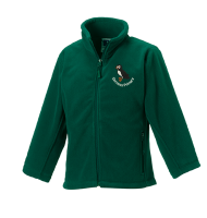 Durness Primary Fleece