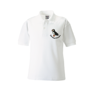 Durness Primary Polo Shirt