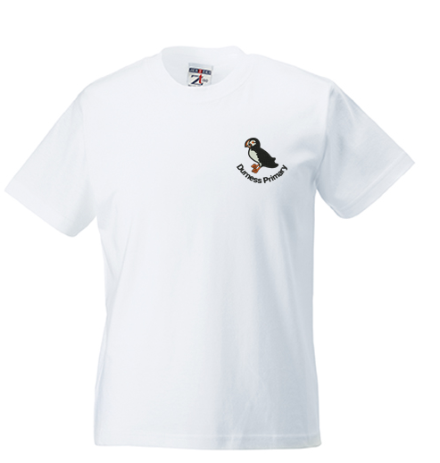 Durness Primary T-Shirt