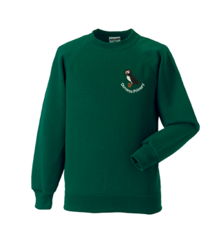 Durness Primary Sweatshirt