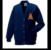 Golspie Primary Cardigan